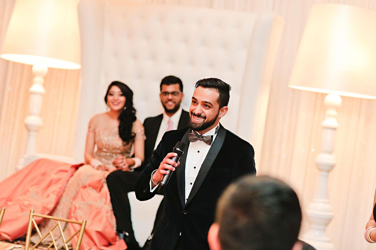 Jasleen Caarn JW Marriott Wedding 143