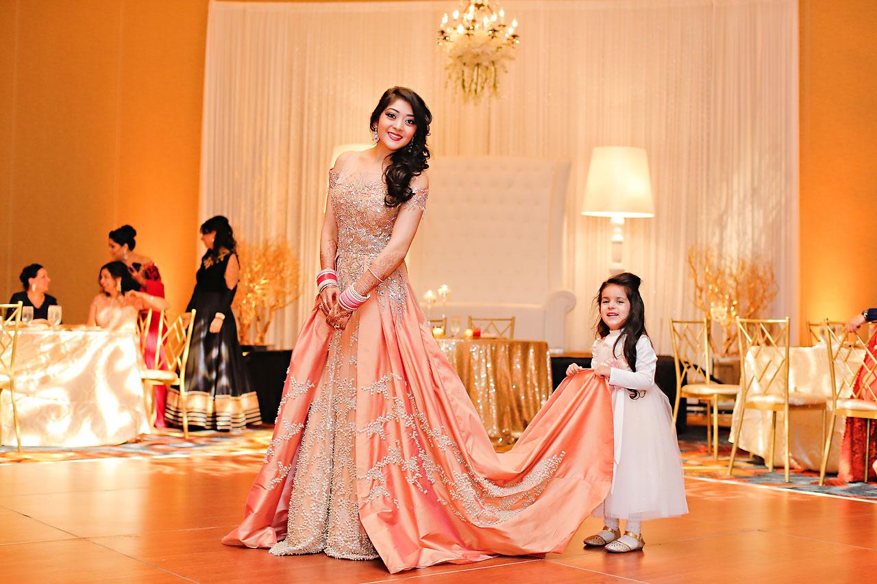 Jasleen Caarn JW Marriott Wedding 144