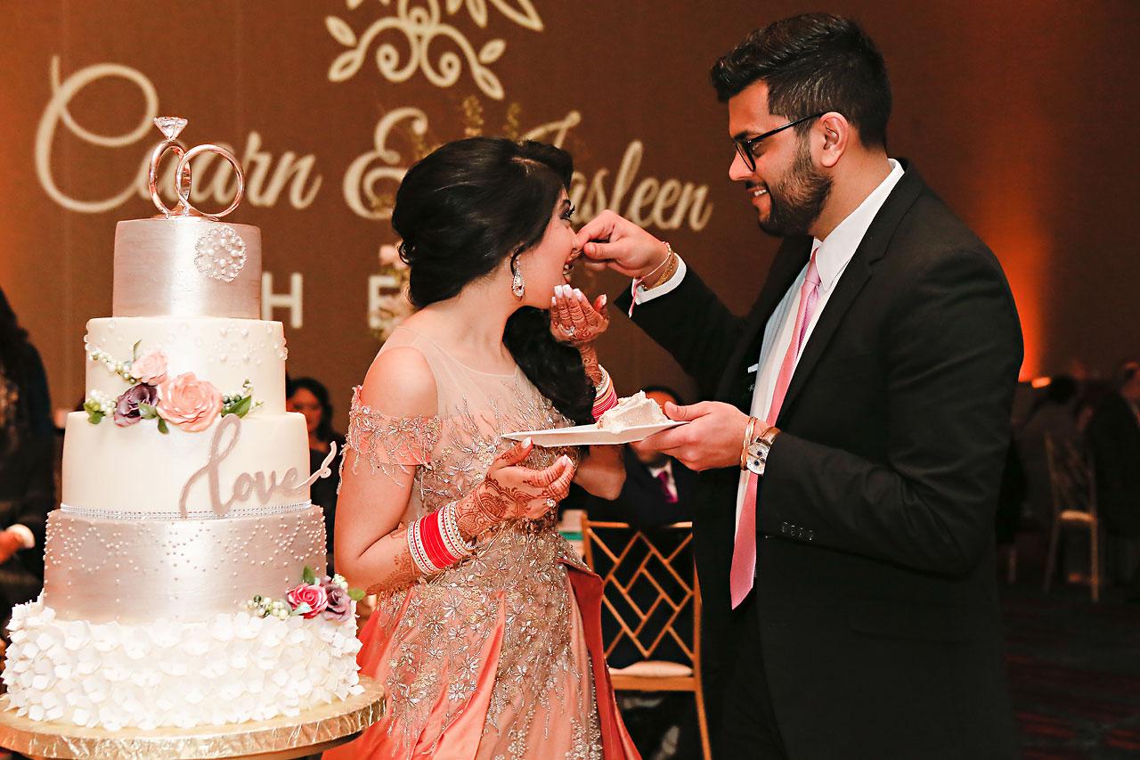 Jasleen Caarn JW Marriott Wedding 135