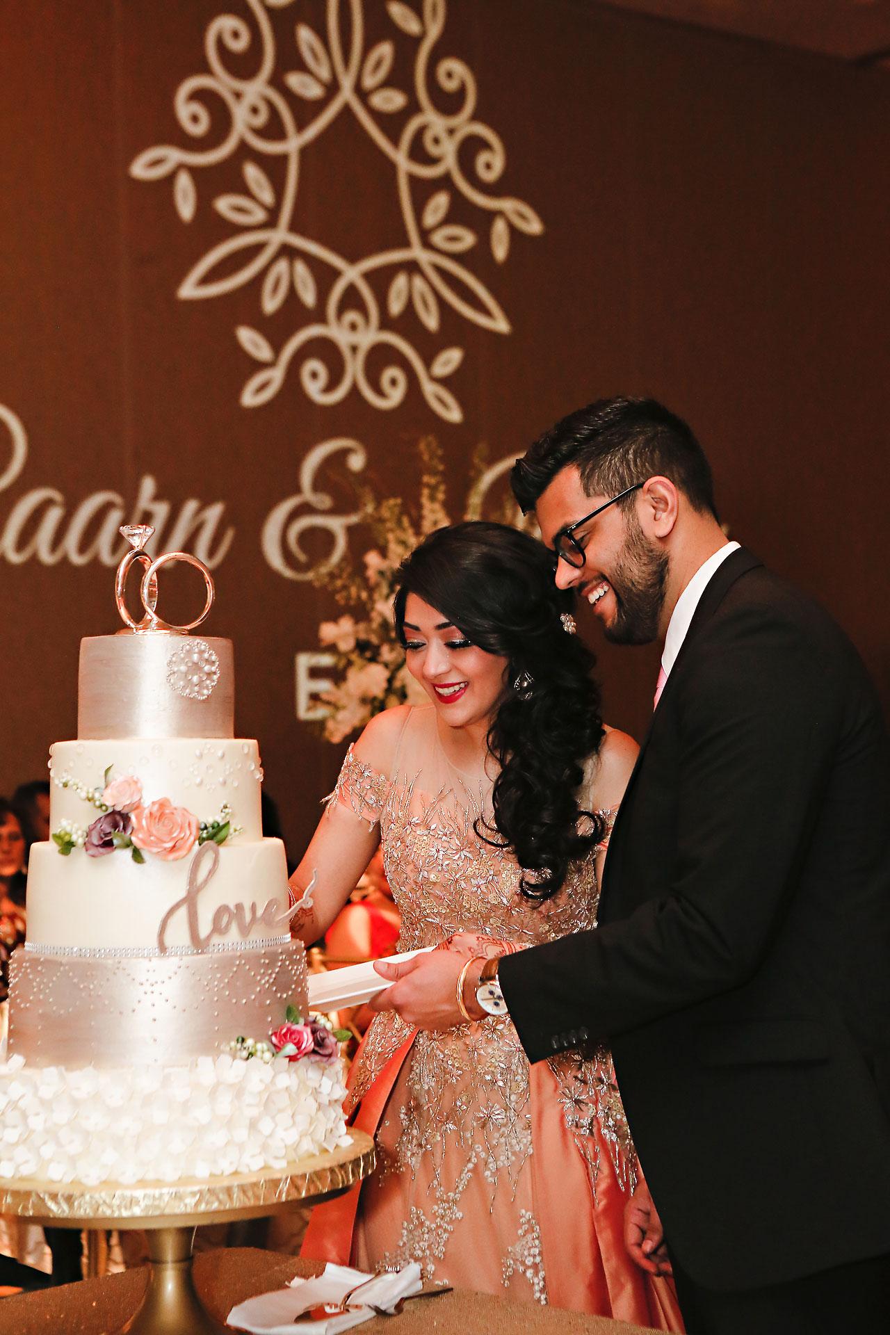 Jasleen Caarn JW Marriott Wedding 132