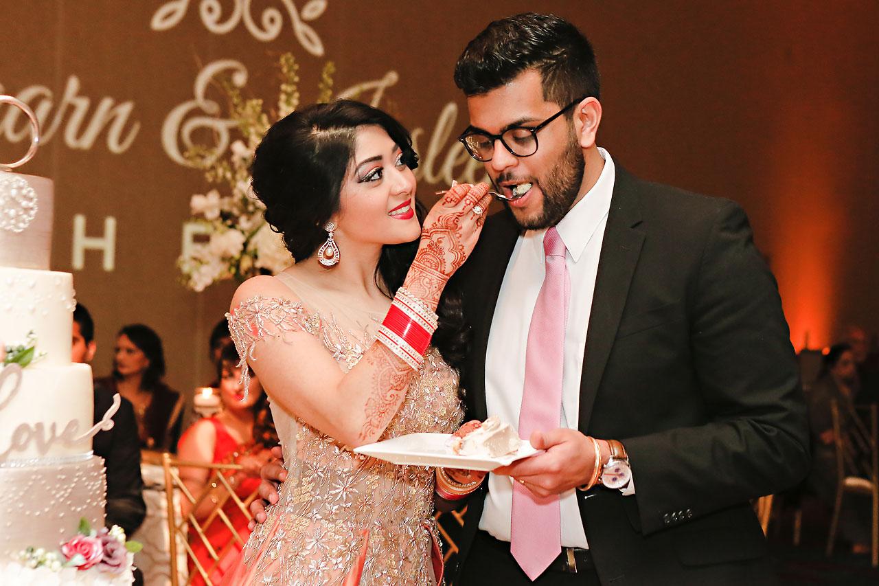 Jasleen Caarn JW Marriott Wedding 134