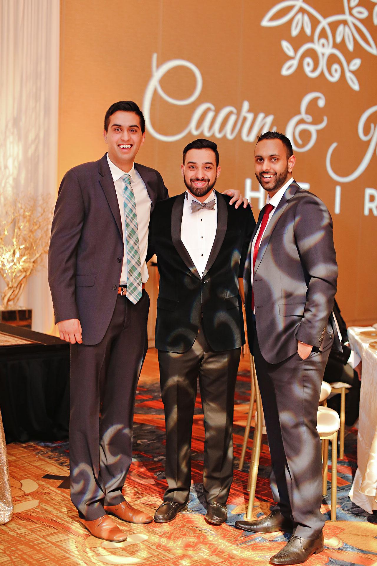 Jasleen Caarn JW Marriott Wedding 130