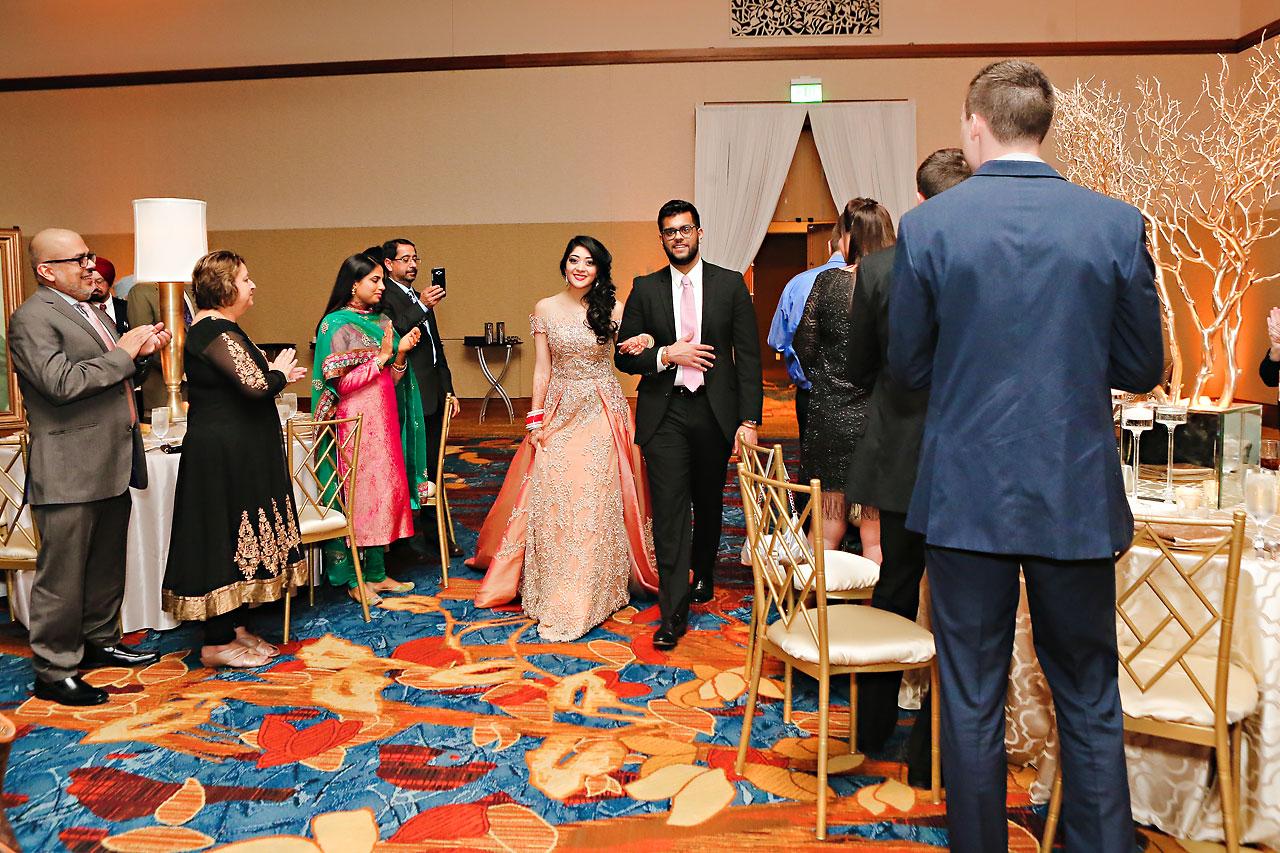 Jasleen Caarn JW Marriott Wedding 128