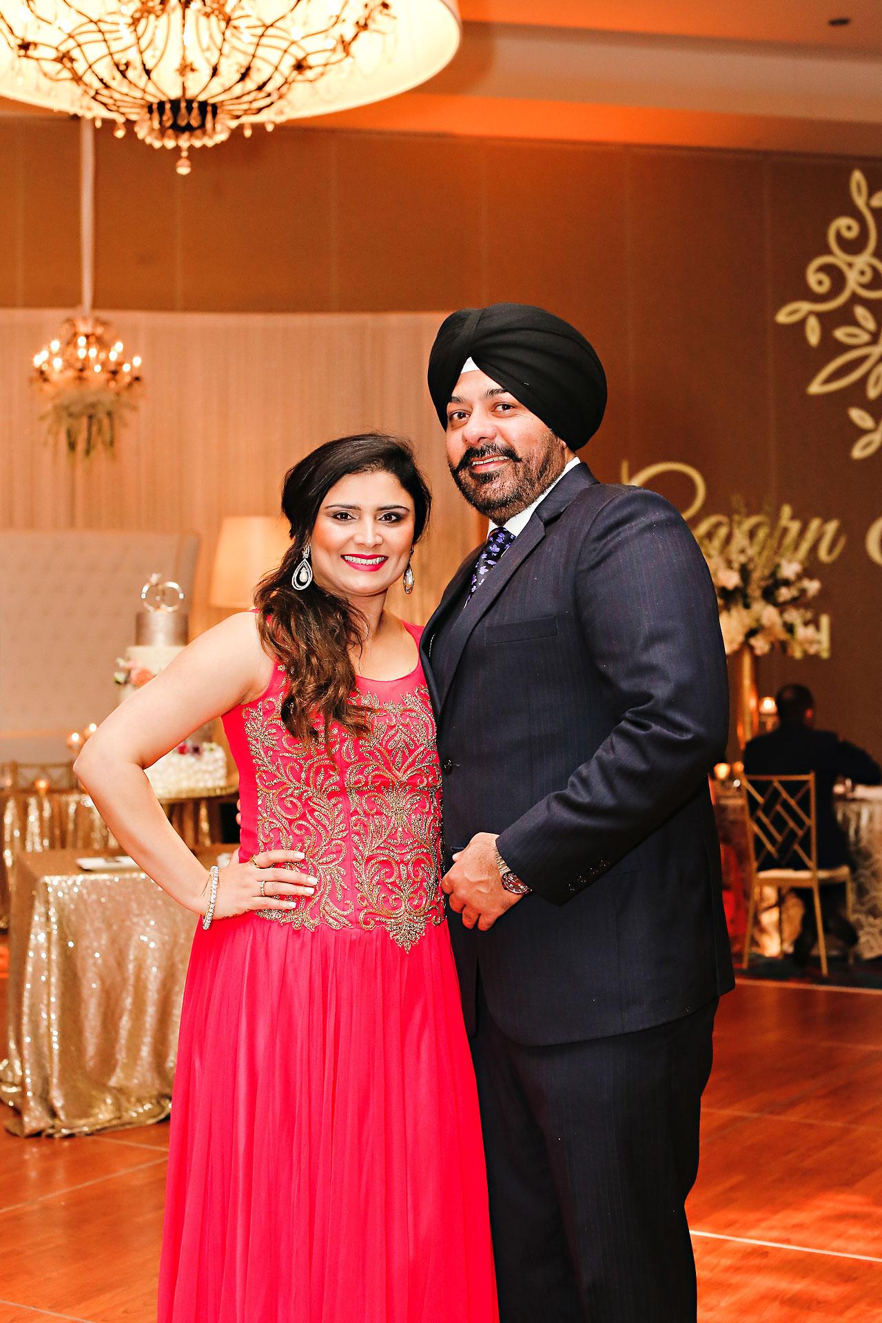 Jasleen Caarn JW Marriott Wedding 117