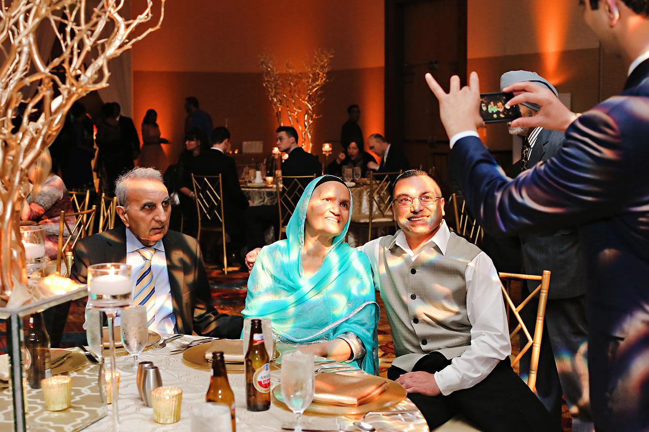 Jasleen Caarn JW Marriott Wedding 118