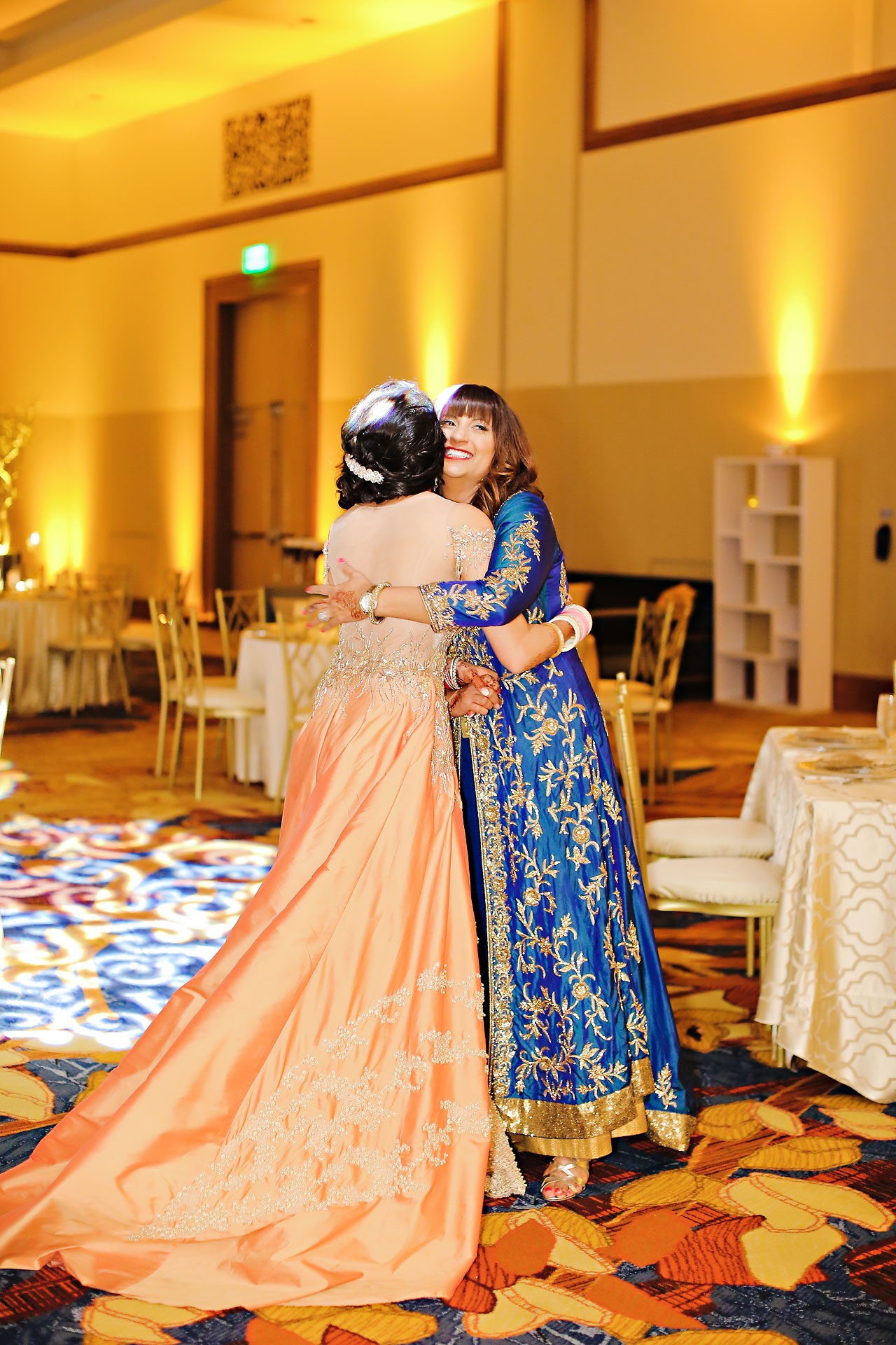 Jasleen Caarn JW Marriott Wedding 115