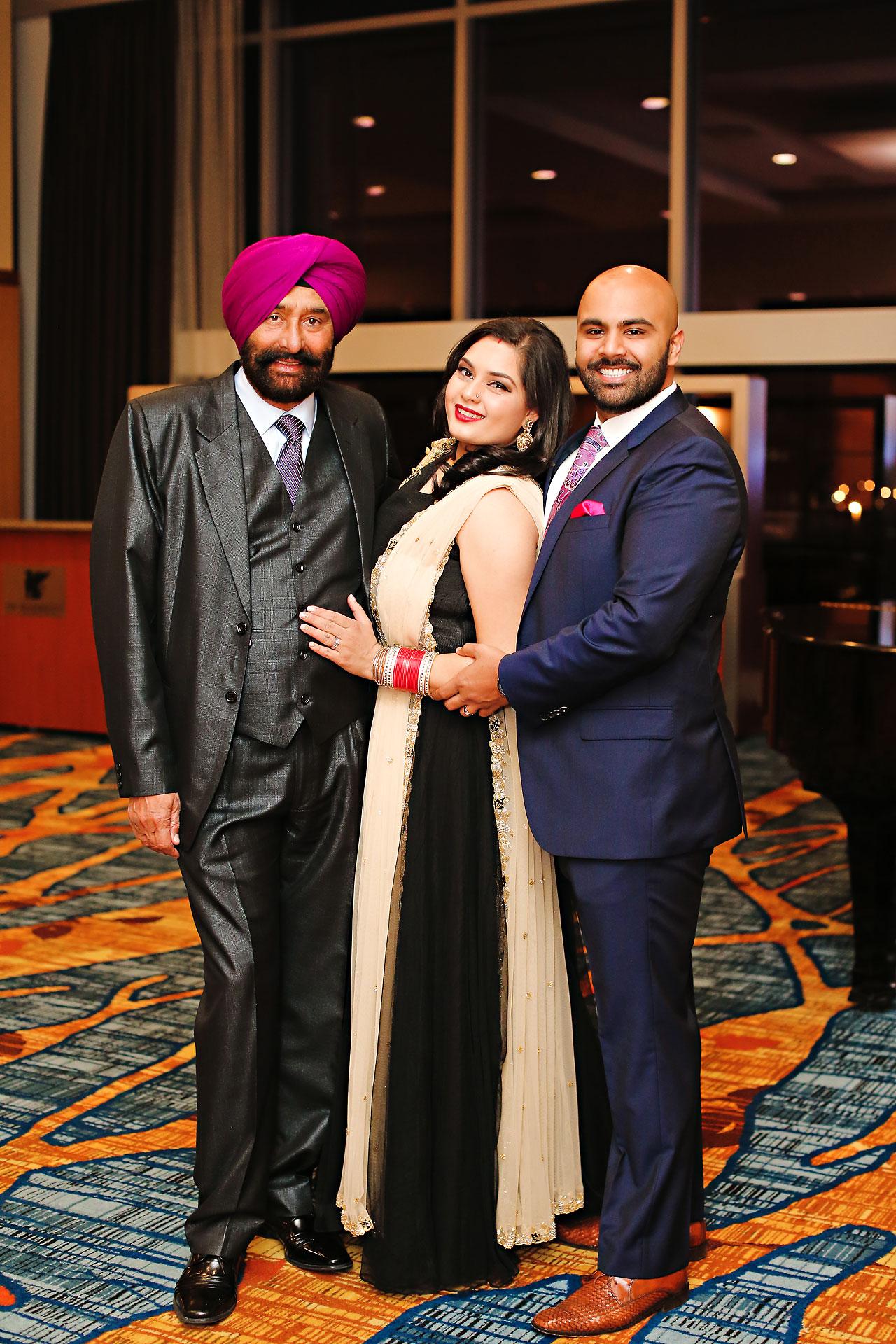 Jasleen Caarn JW Marriott Wedding 116