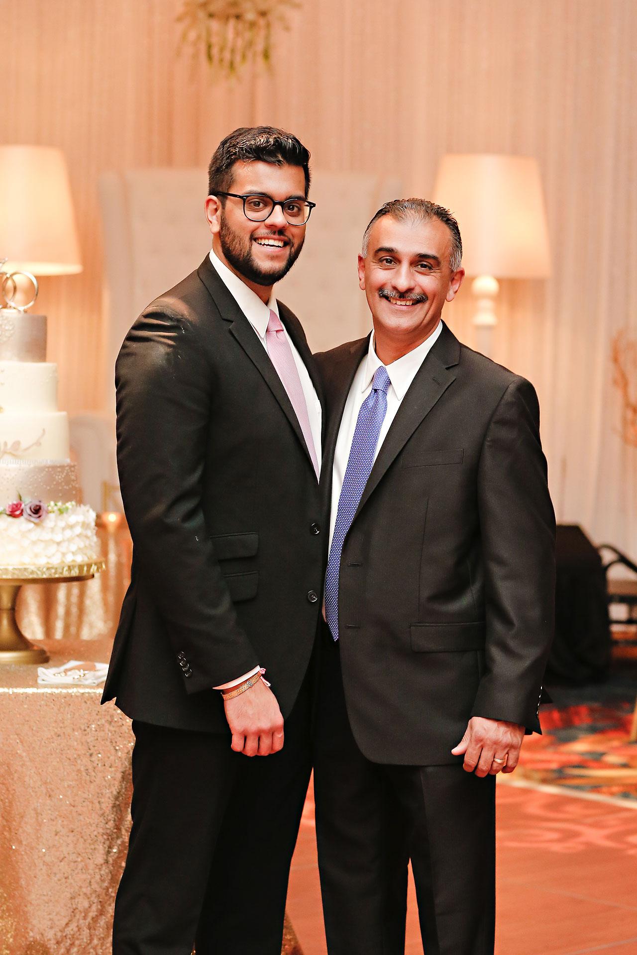 Jasleen Caarn JW Marriott Wedding 110