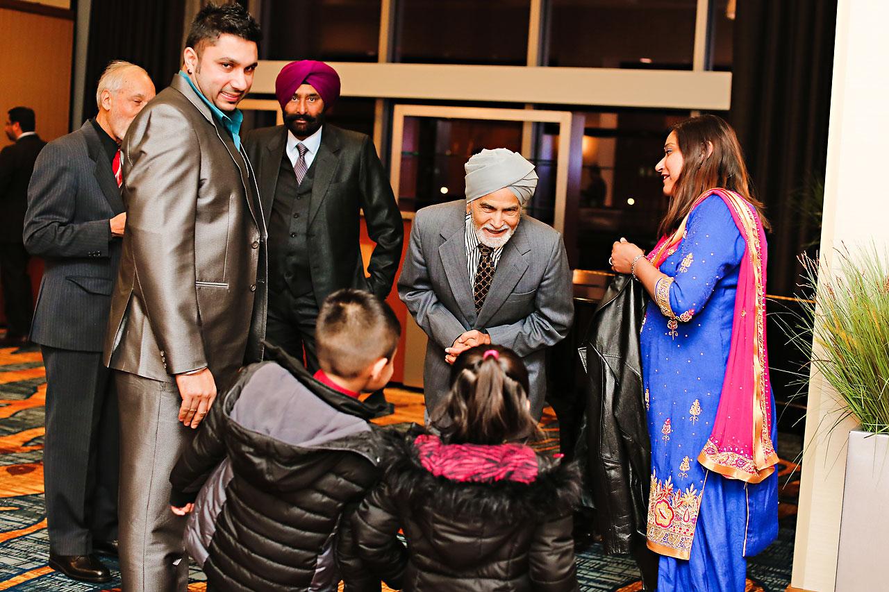 Jasleen Caarn JW Marriott Wedding 112