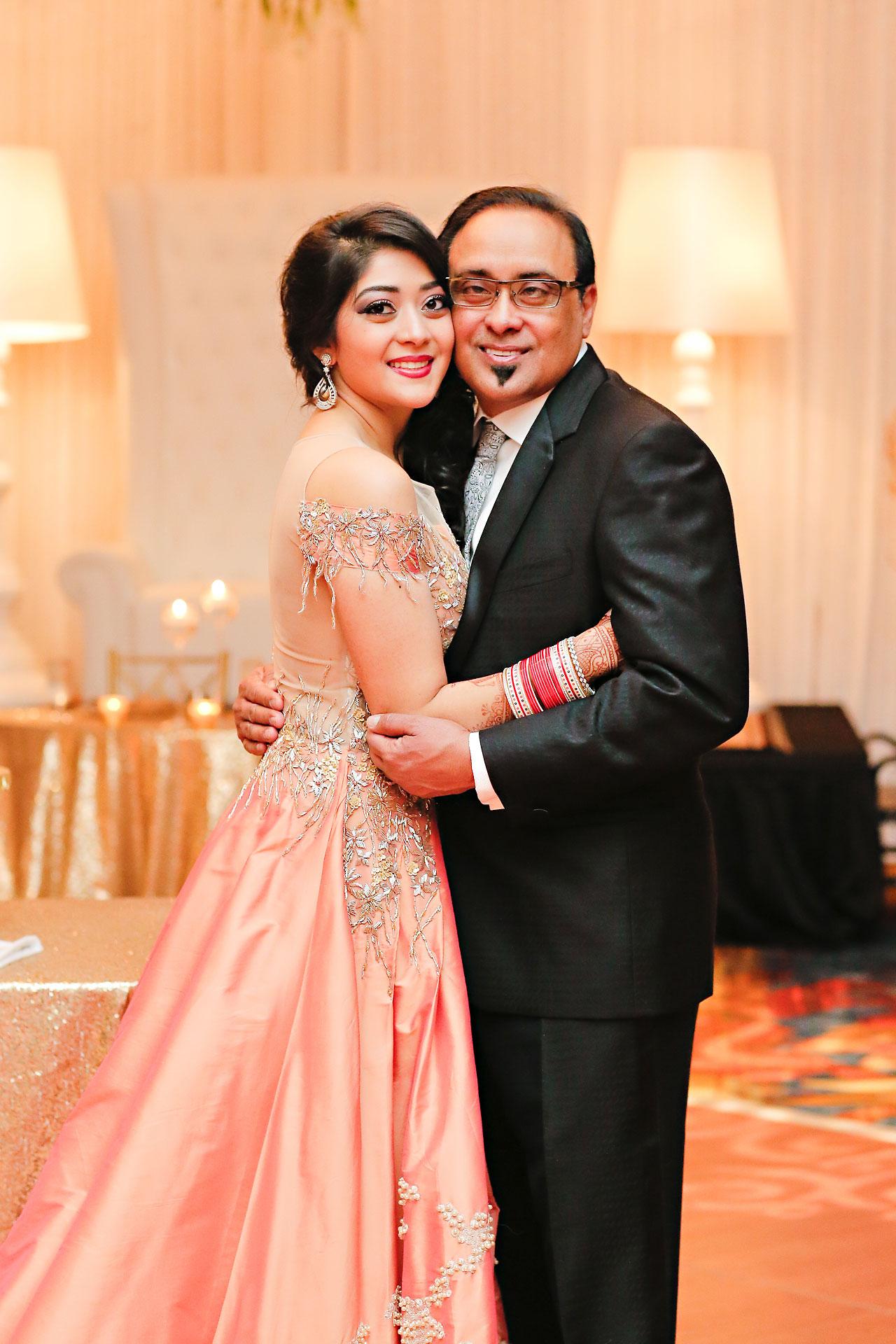 Jasleen Caarn JW Marriott Wedding 107