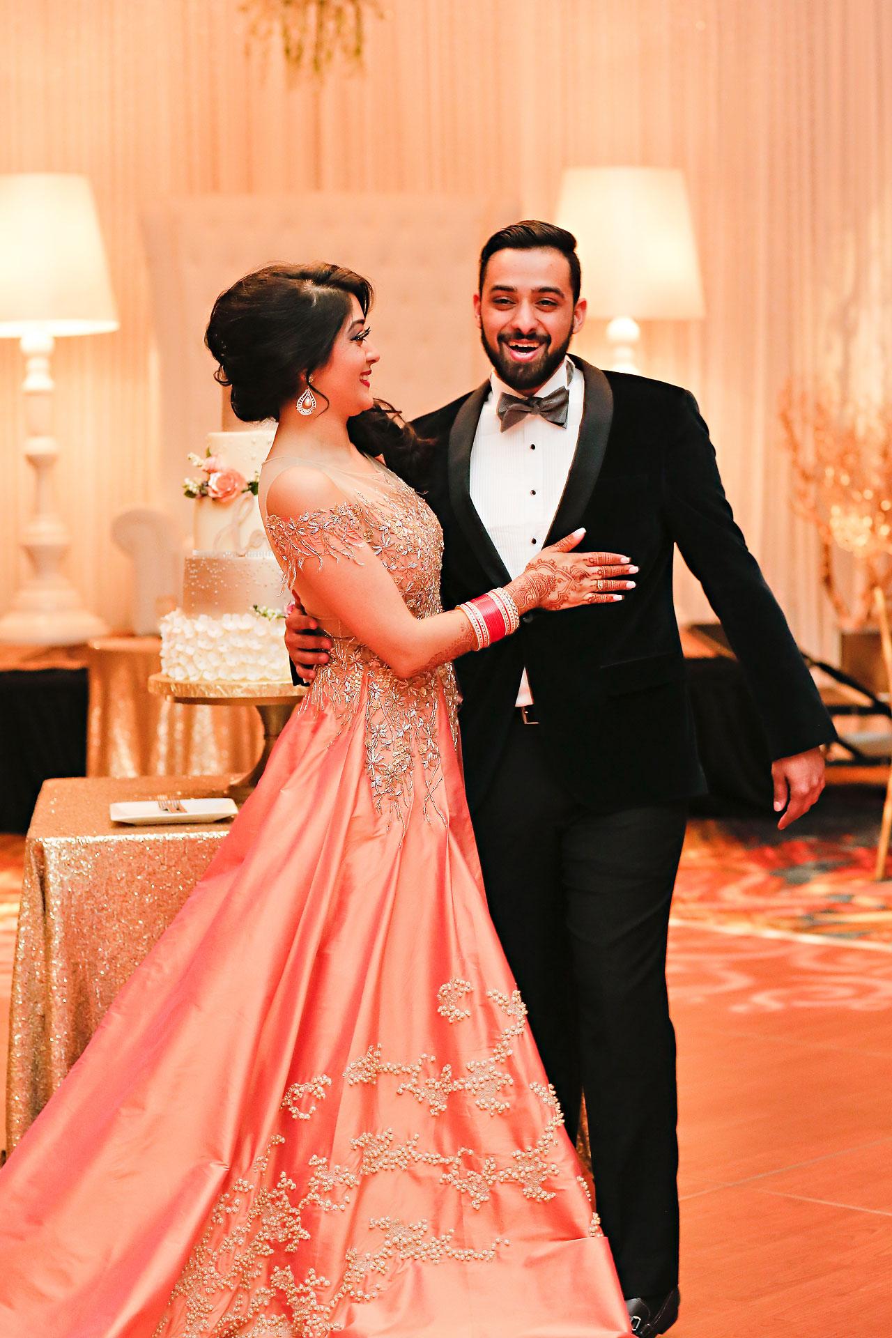 Jasleen Caarn JW Marriott Wedding 105