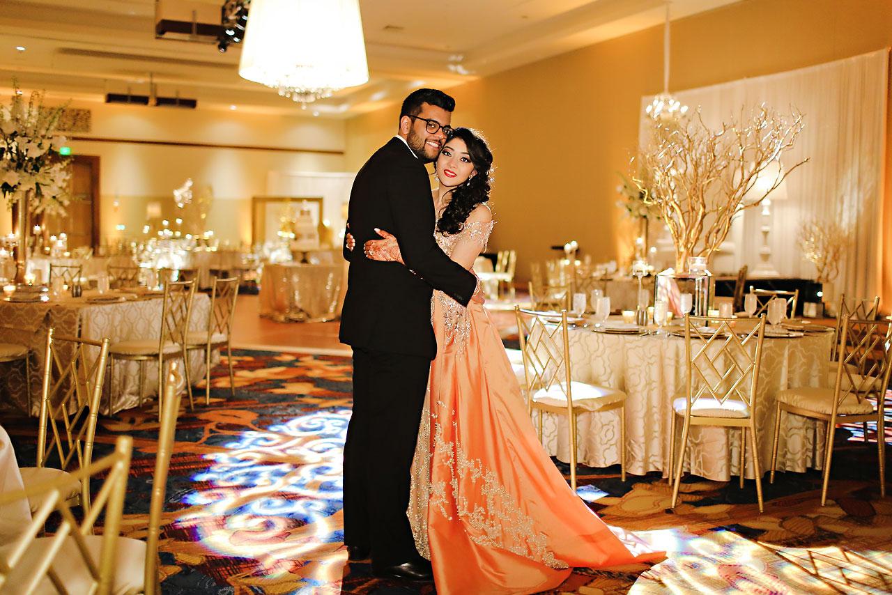 Jasleen Caarn JW Marriott Wedding 101