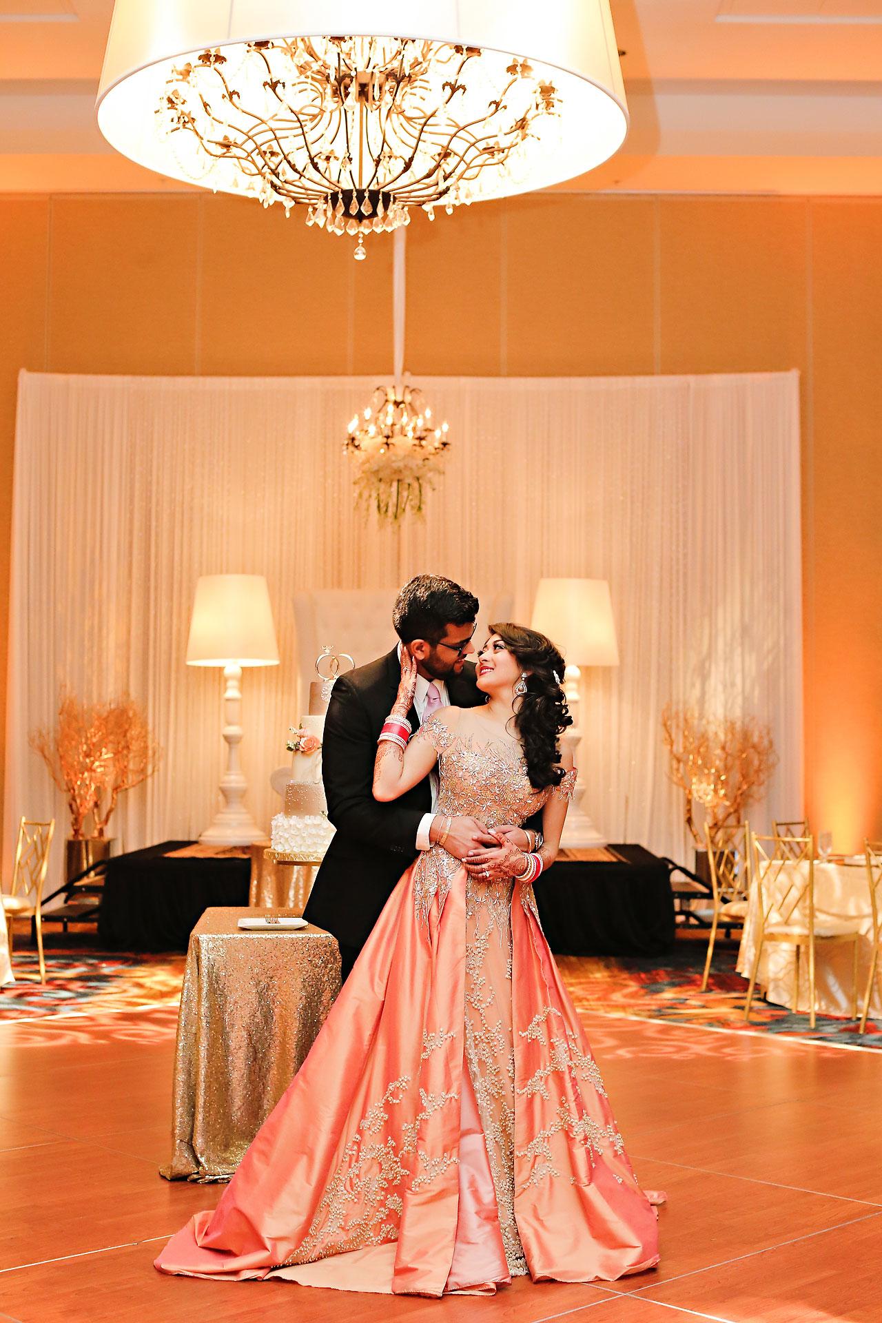 Jasleen Caarn JW Marriott Wedding 099