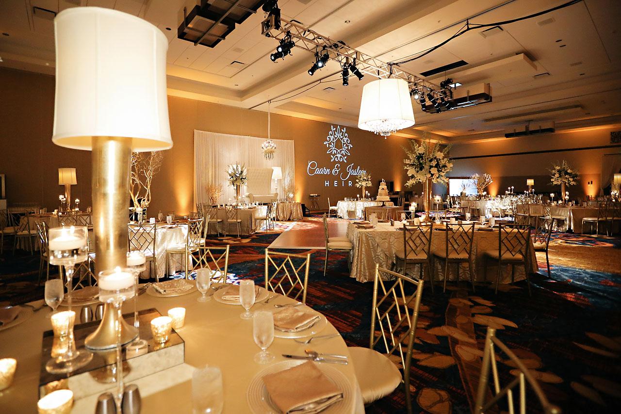 Jasleen Caarn JW Marriott Wedding 093