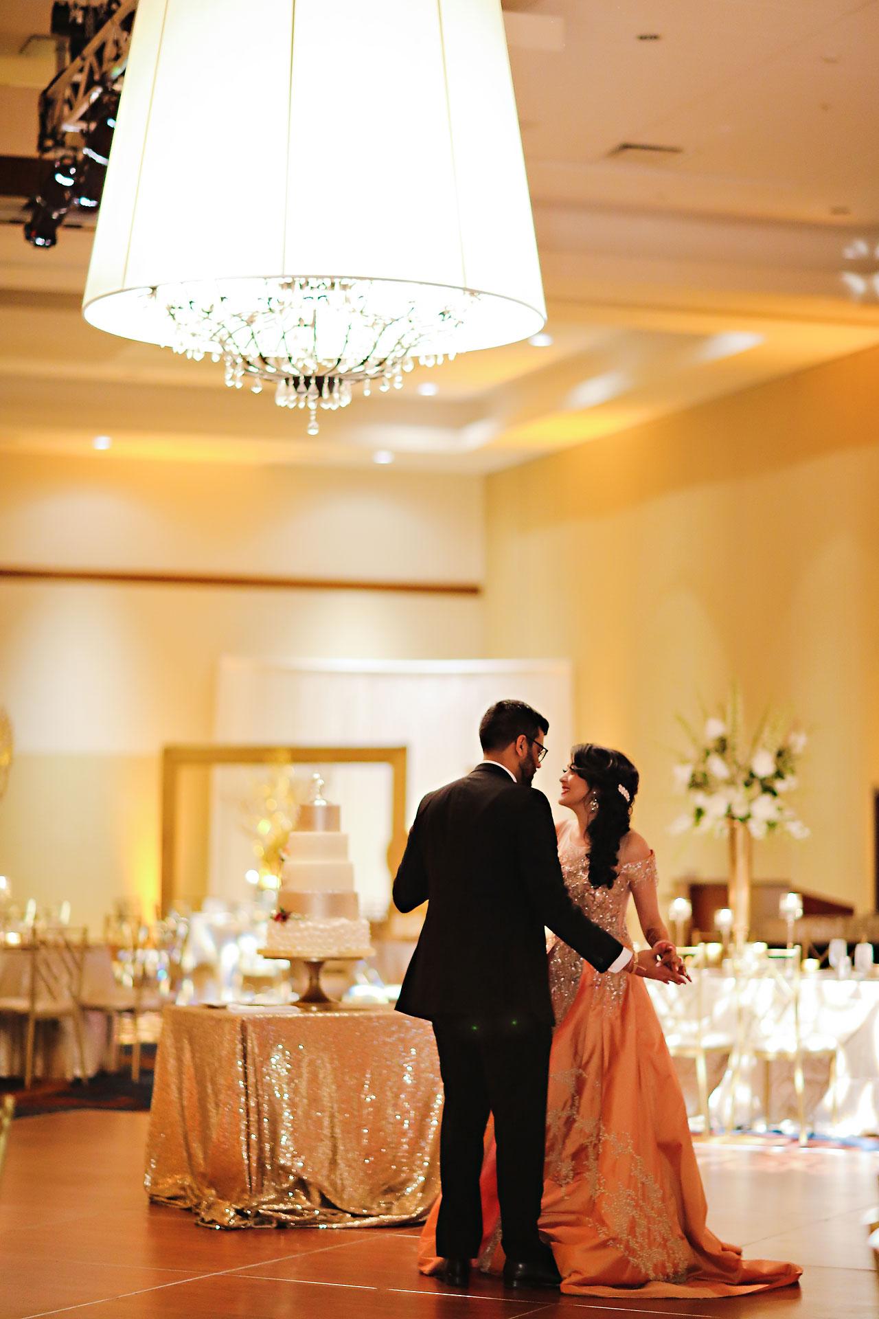 Jasleen Caarn JW Marriott Wedding 095