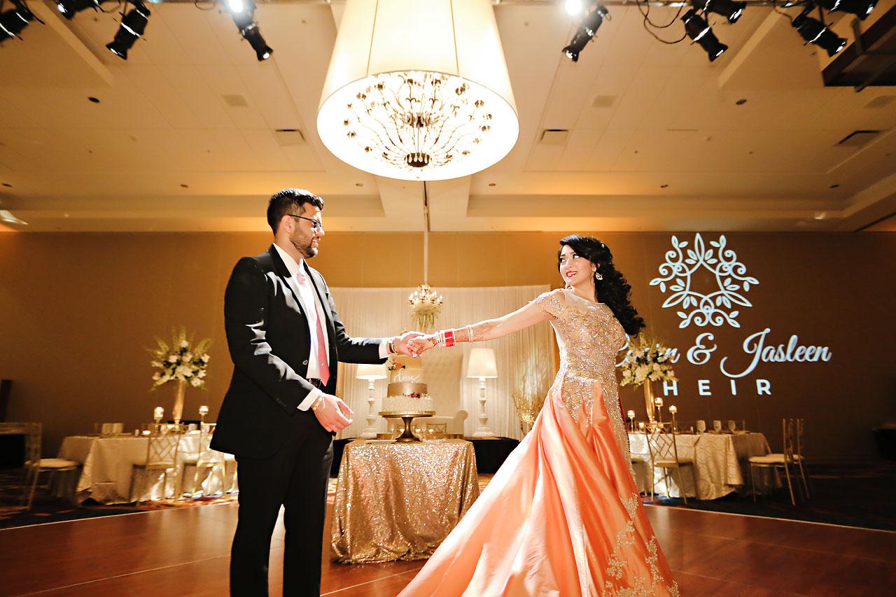 Jasleen Caarn JW Marriott Wedding 092