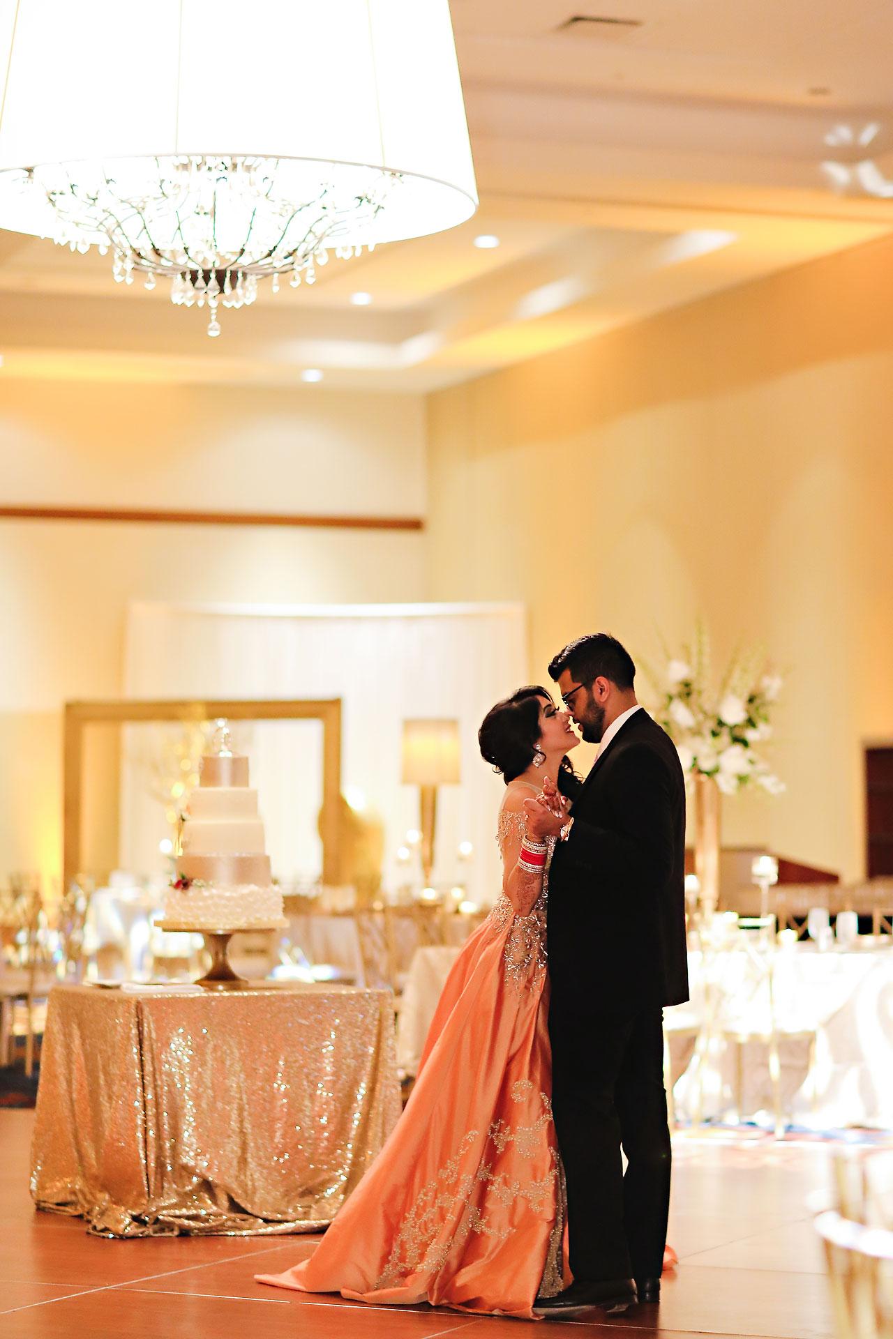 Jasleen Caarn JW Marriott Wedding 090