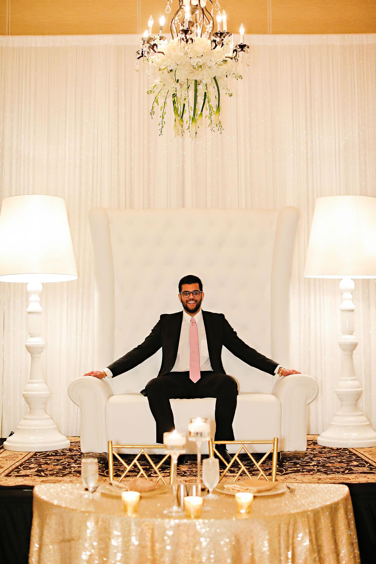 Jasleen Caarn JW Marriott Wedding 086