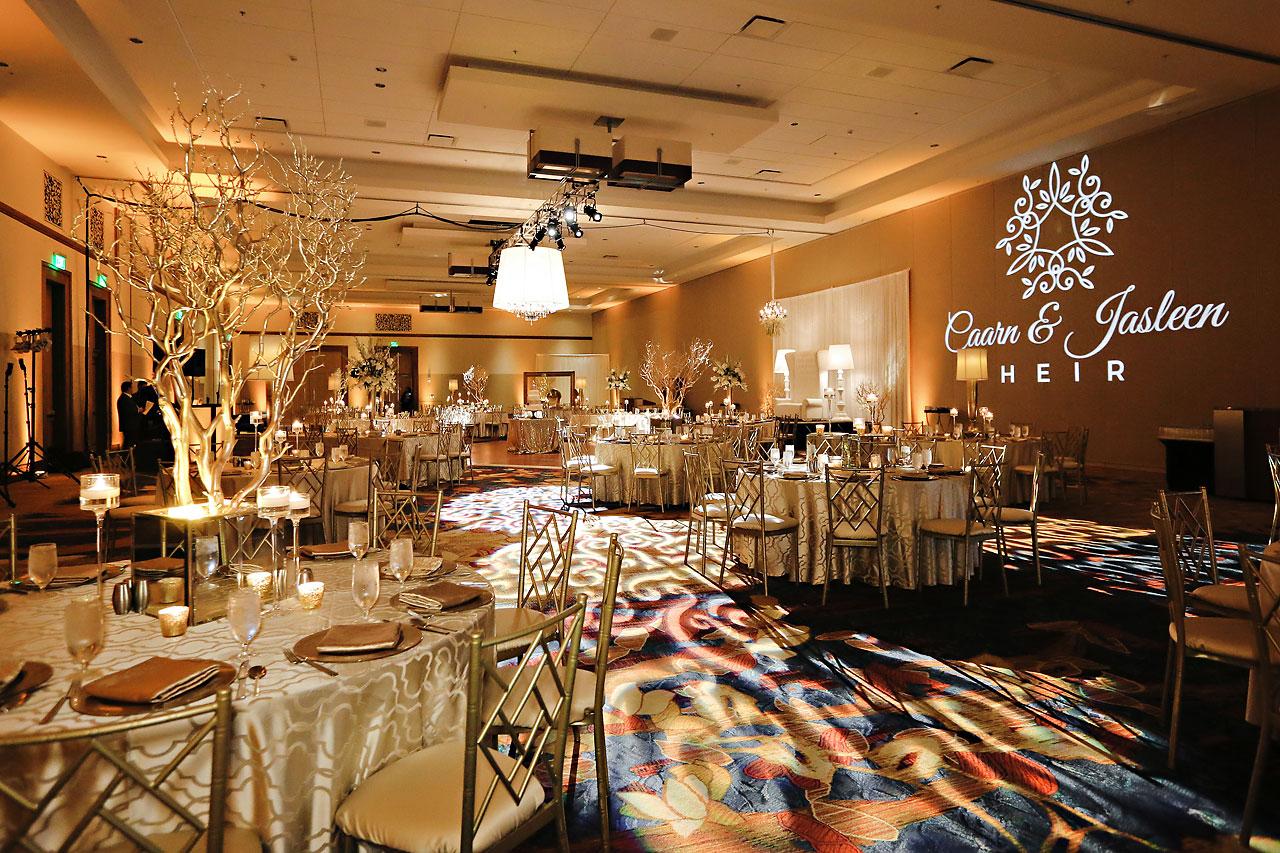 Jasleen Caarn JW Marriott Wedding 084
