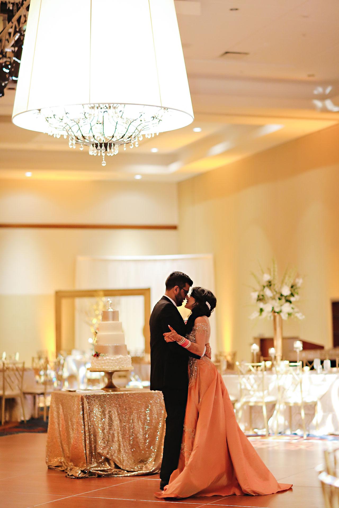 Jasleen Caarn JW Marriott Wedding 080