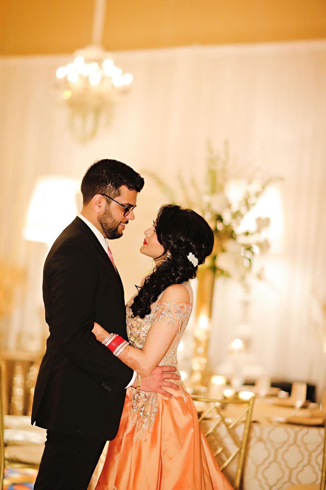 Jasleen Caarn JW Marriott Wedding 077