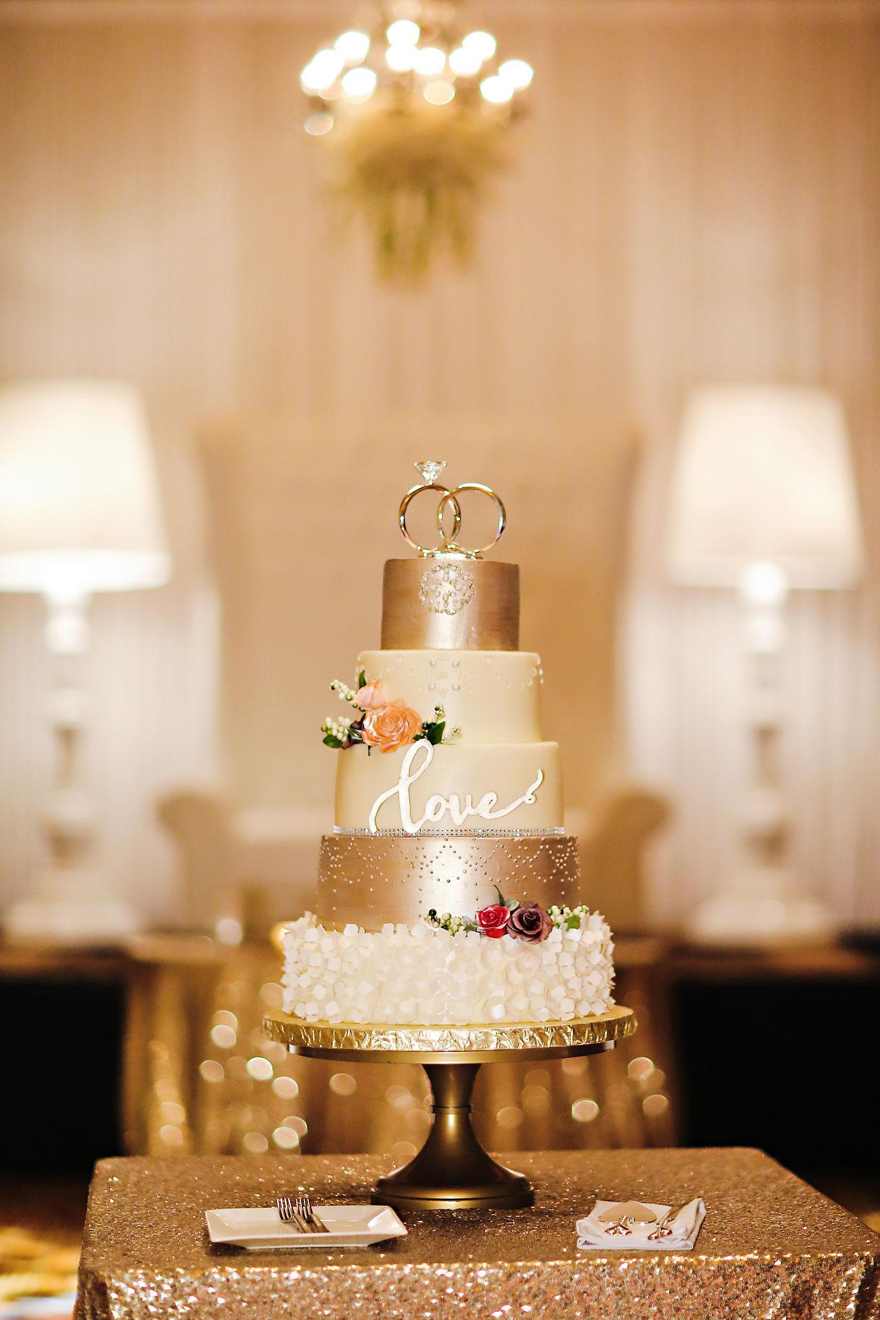 Jasleen Caarn JW Marriott Wedding 078