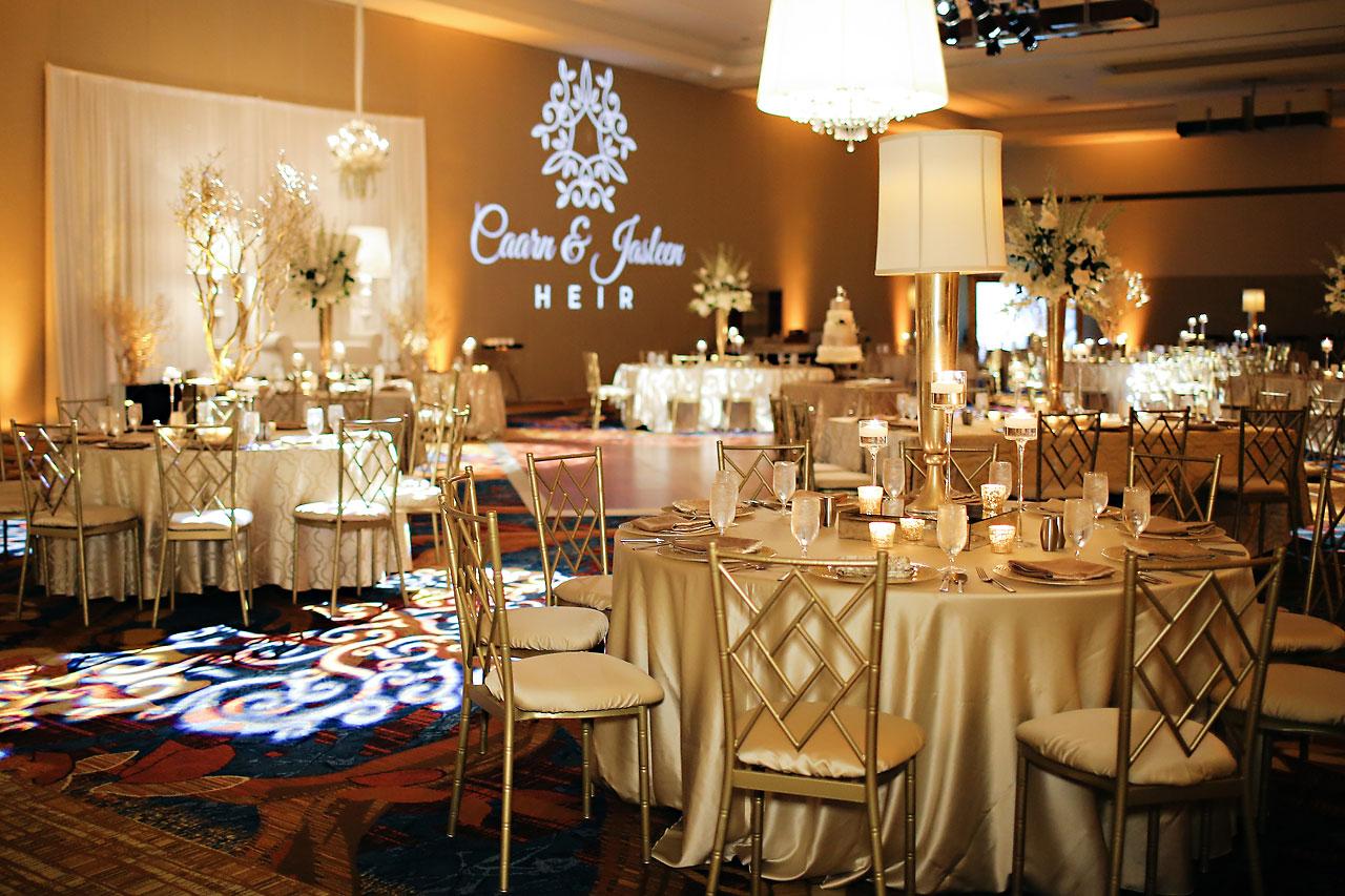 Jasleen Caarn JW Marriott Wedding 075