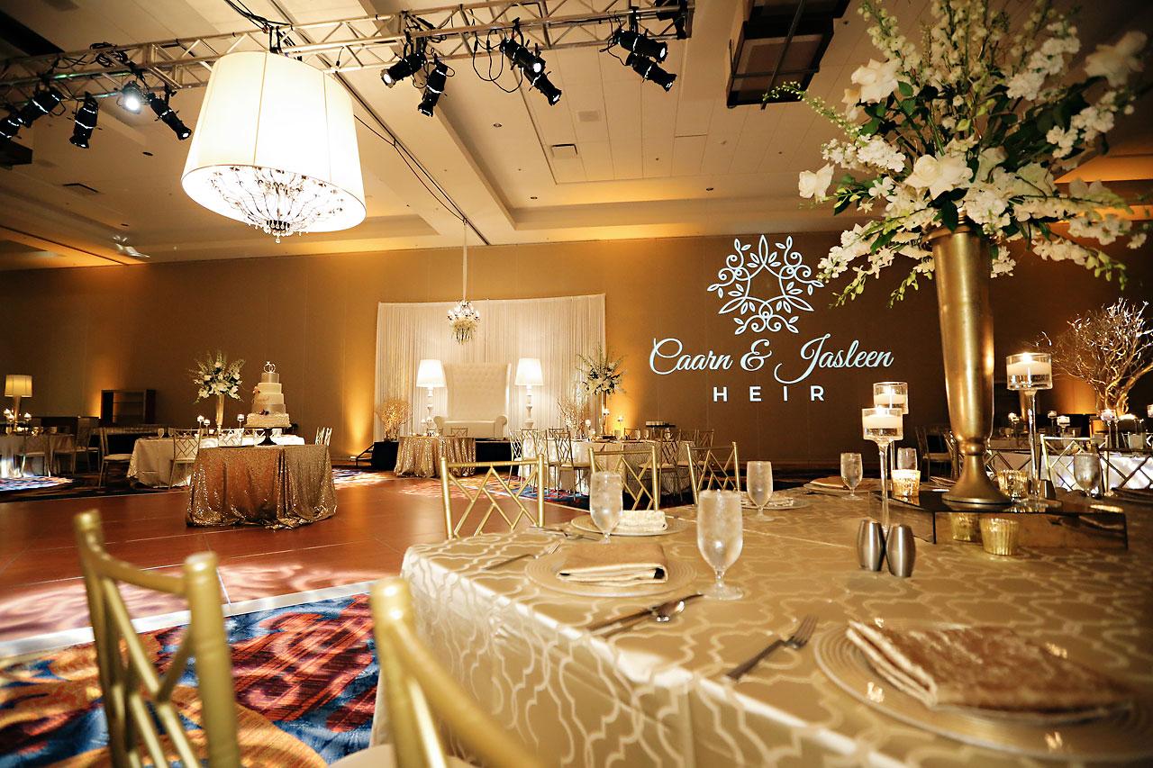 Jasleen Caarn JW Marriott Wedding 073