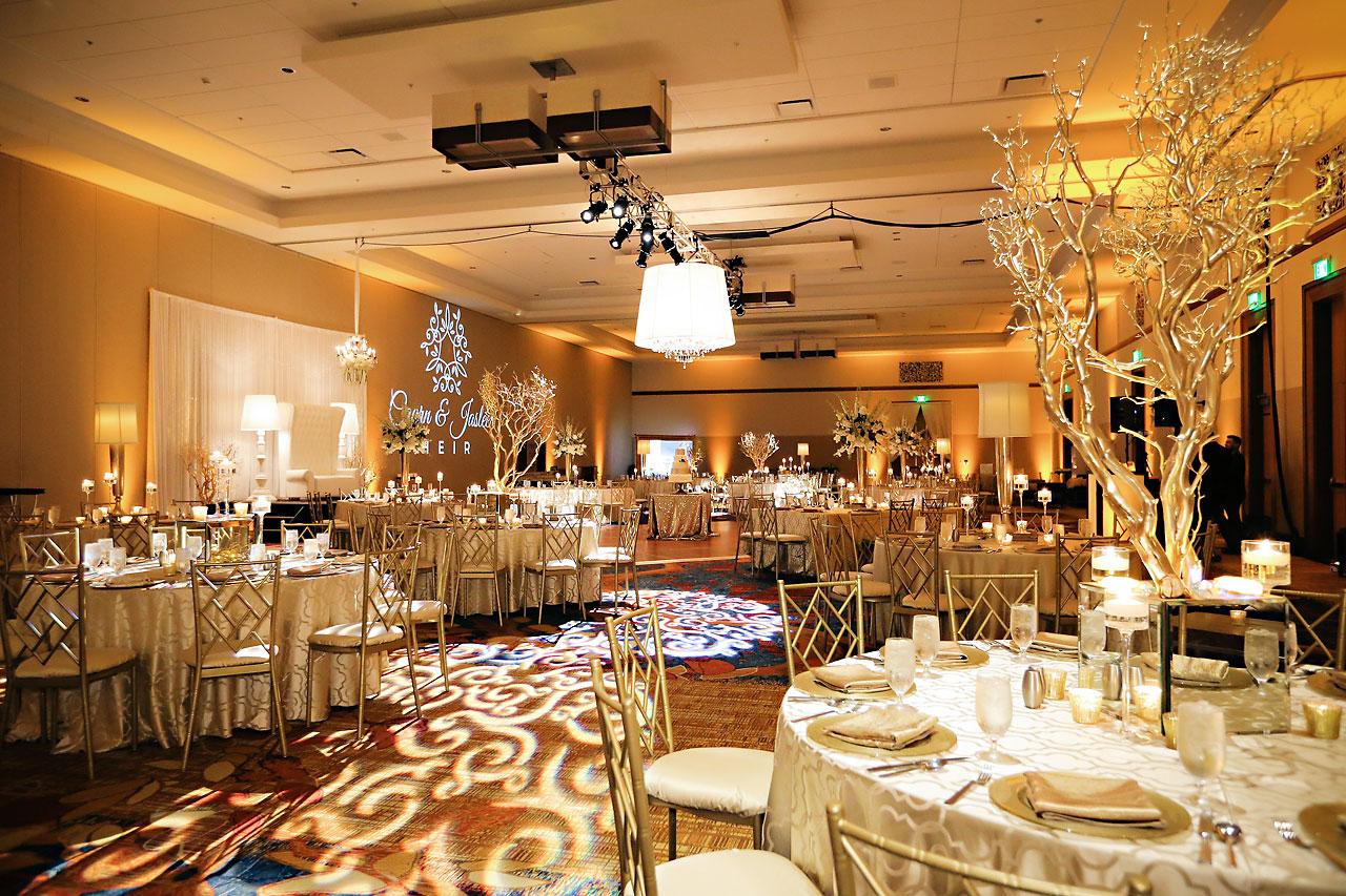 Jasleen Caarn JW Marriott Wedding 068