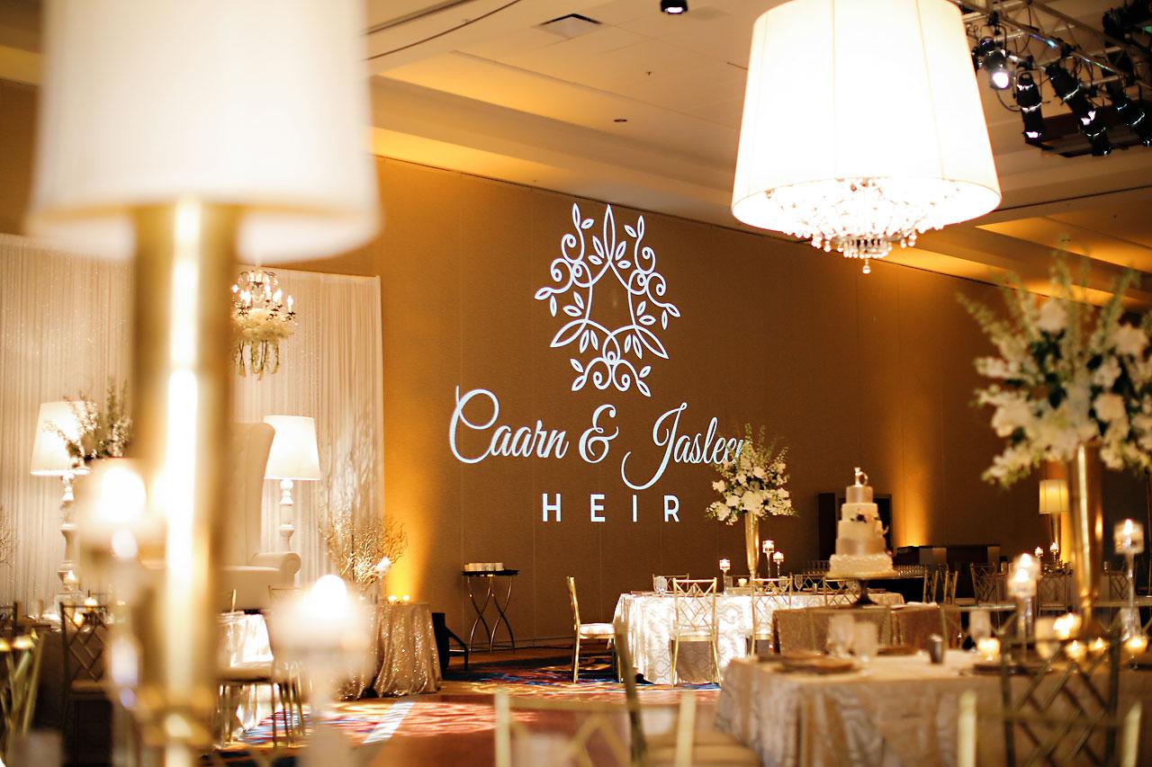 Jasleen Caarn JW Marriott Wedding 059