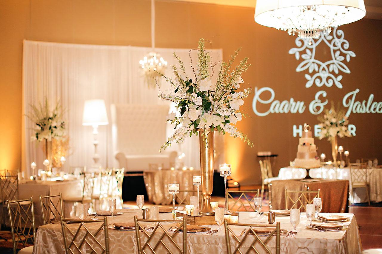 Jasleen Caarn JW Marriott Wedding 057