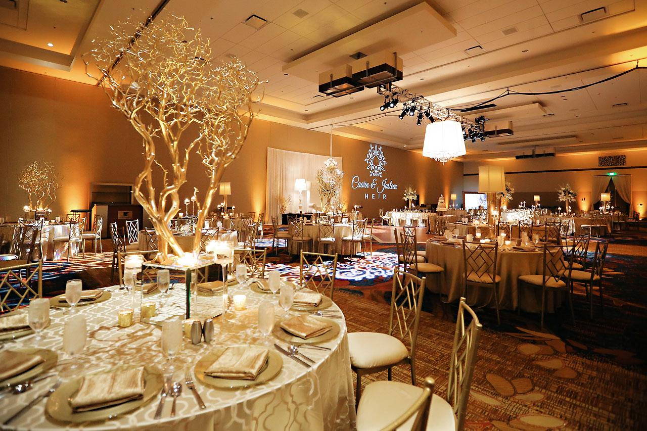 Jasleen Caarn JW Marriott Wedding 058