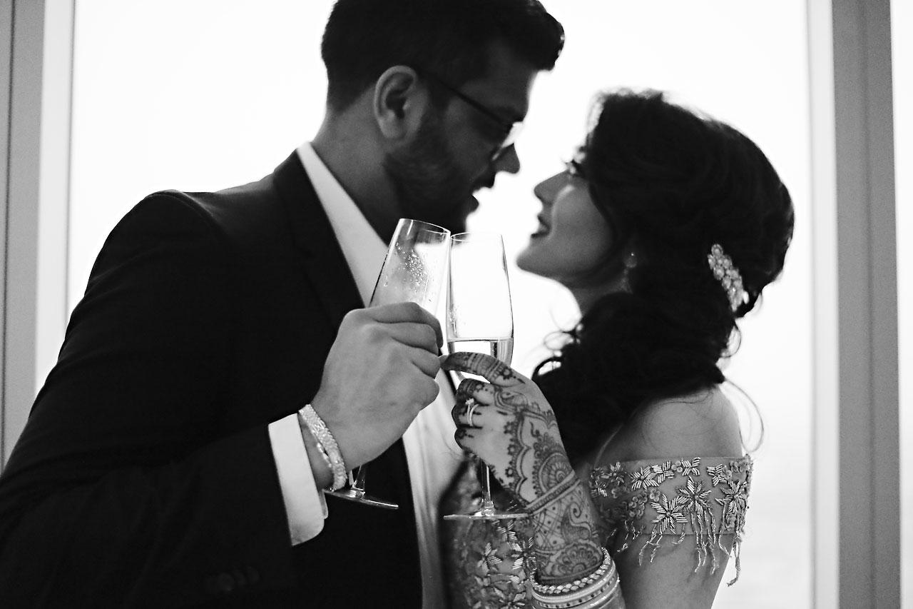 Jasleen Caarn JW Marriott Wedding 055