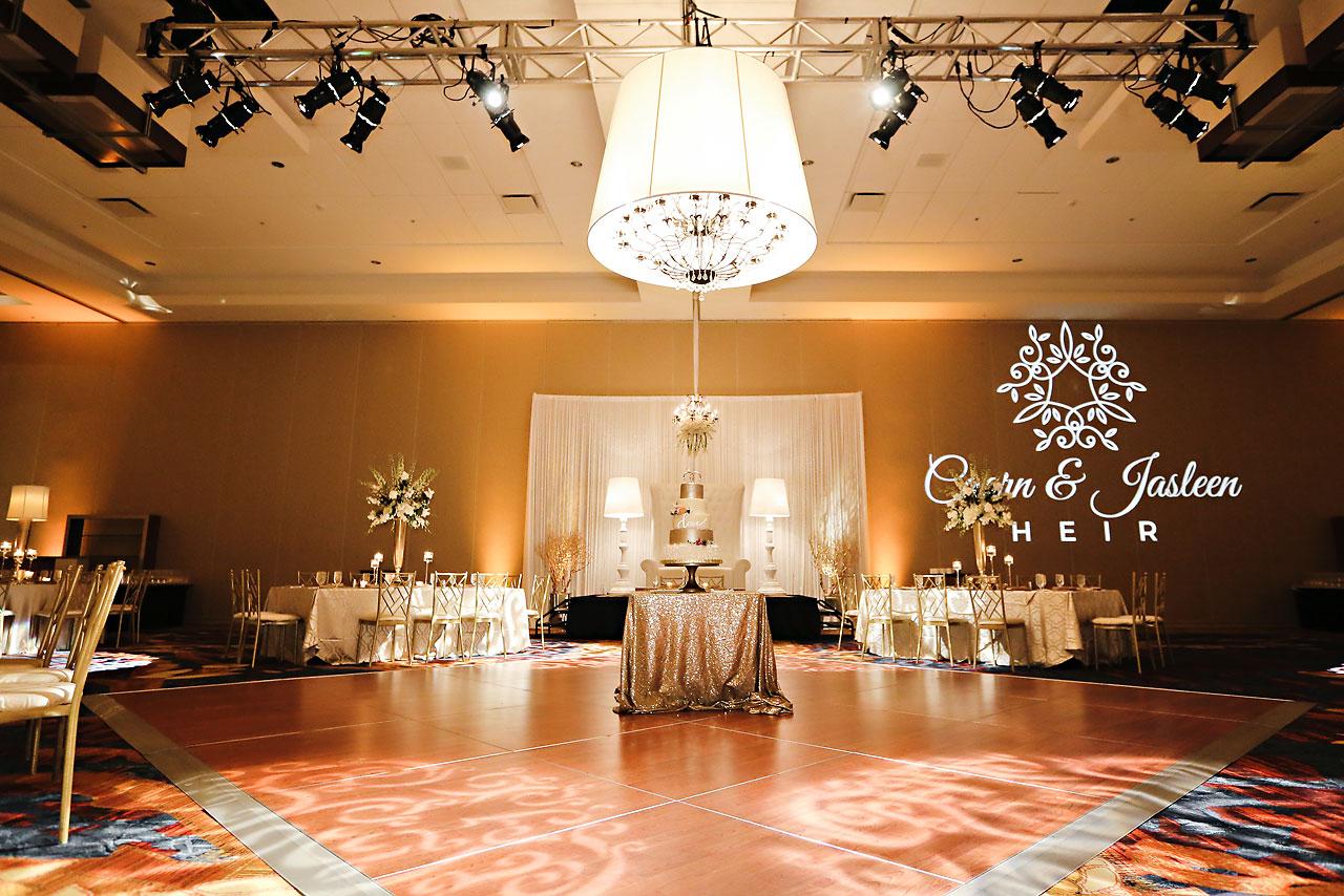 Jasleen Caarn JW Marriott Wedding 056