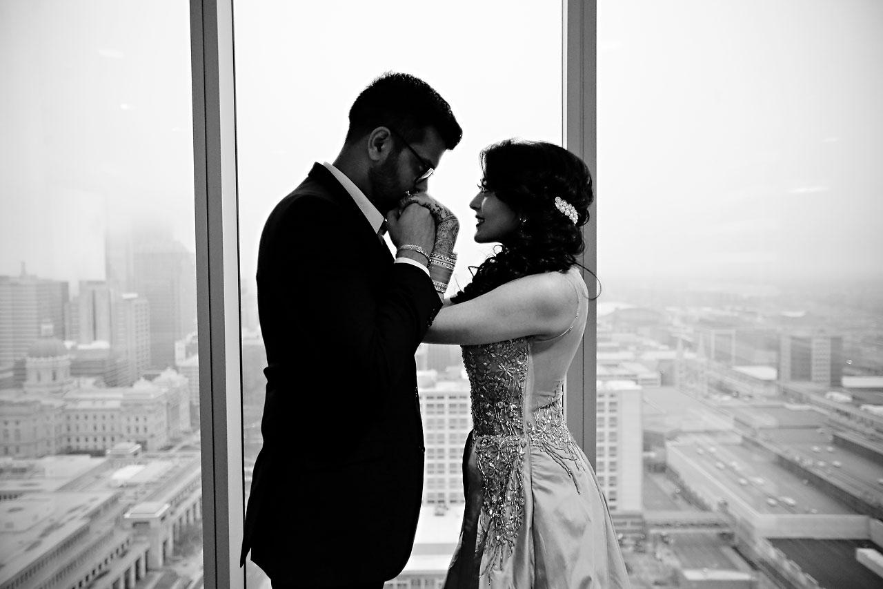 Jasleen Caarn JW Marriott Wedding 051