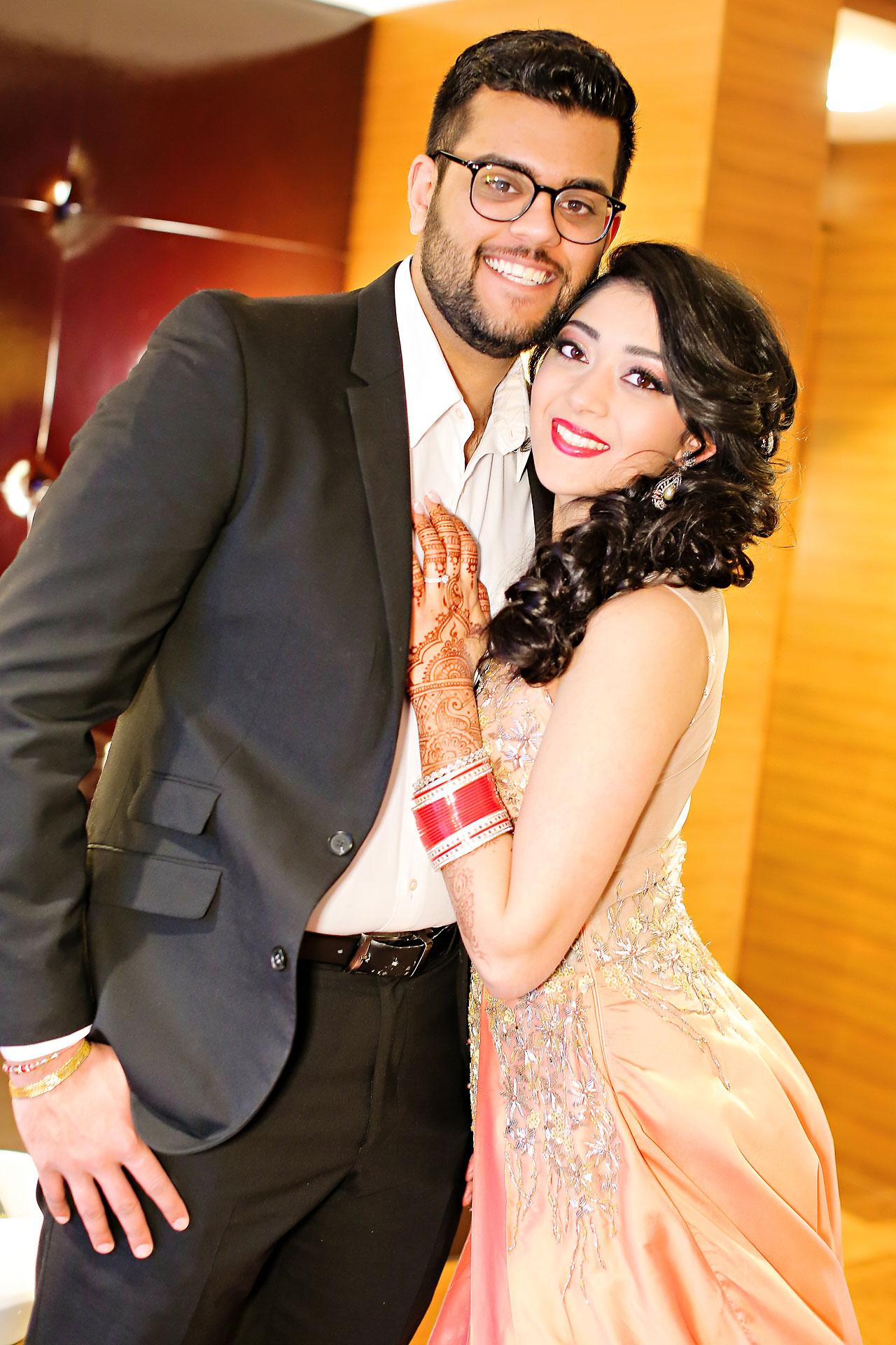 Jasleen Caarn JW Marriott Wedding 044