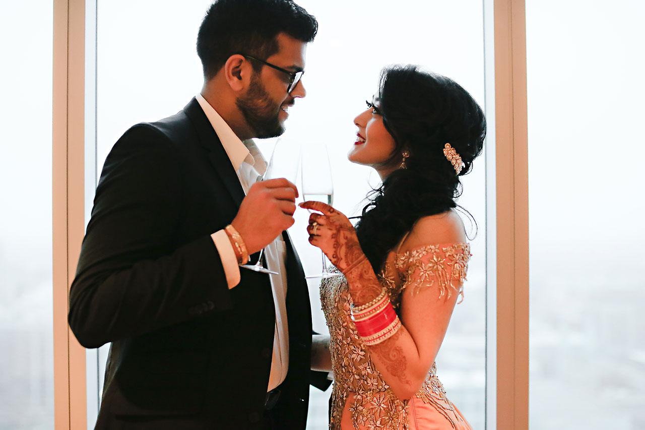 Jasleen Caarn JW Marriott Wedding 039
