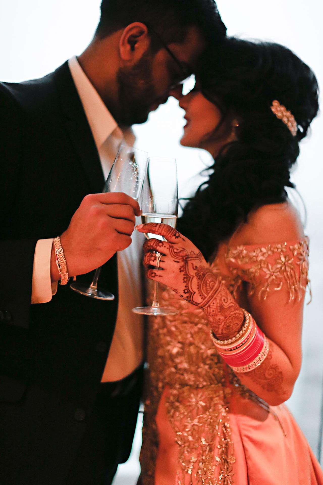 Jasleen Caarn JW Marriott Wedding 035