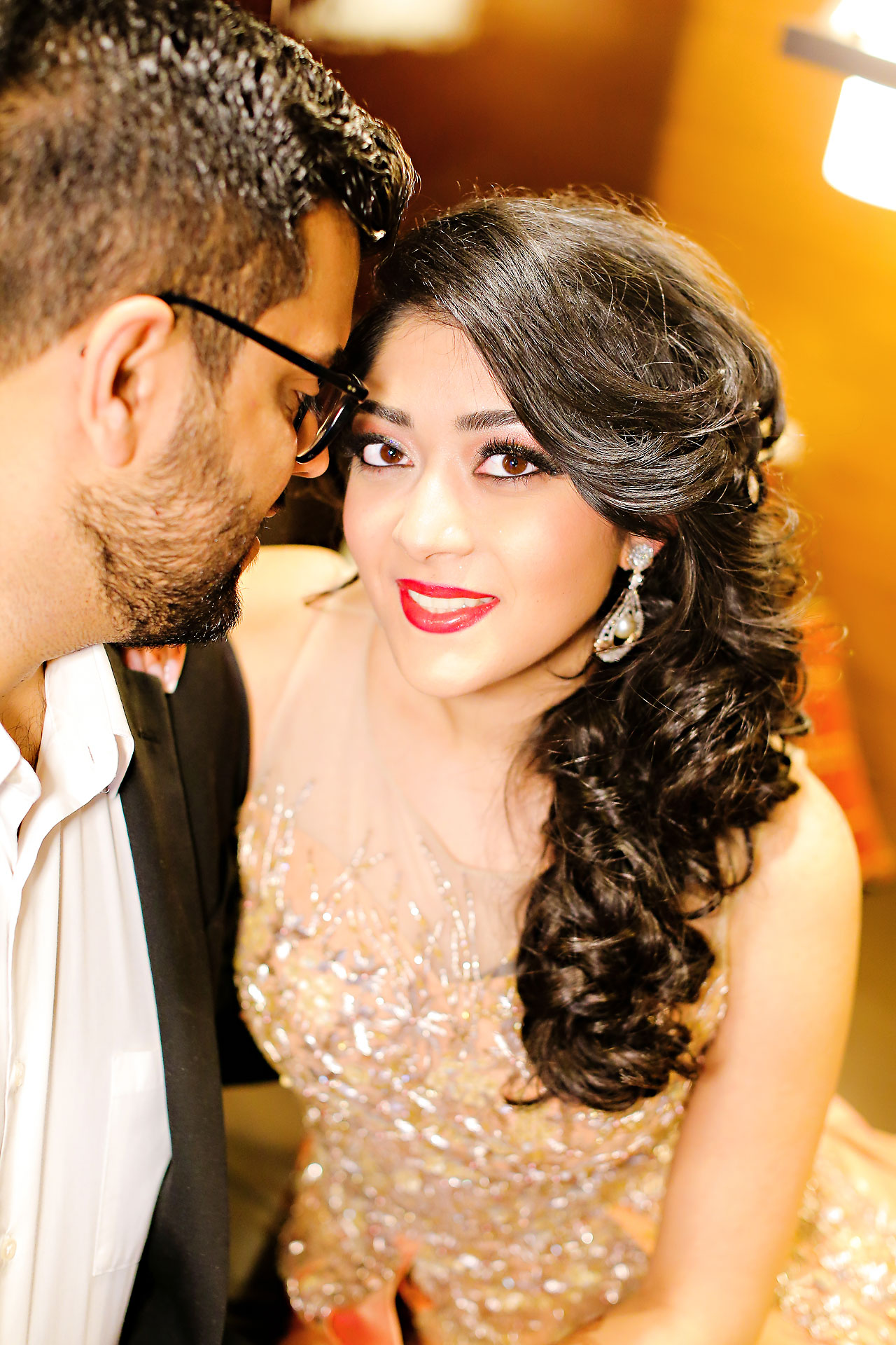 Jasleen Caarn JW Marriott Wedding 034