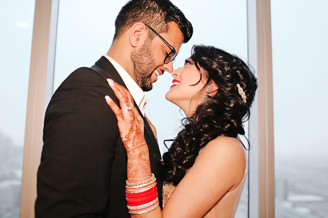 Jasleen Caarn JW Marriott Wedding 028