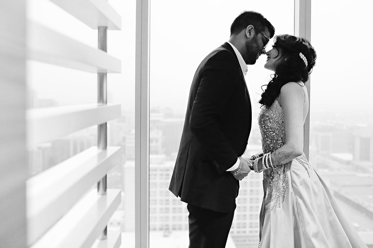 Jasleen Caarn JW Marriott Wedding 023