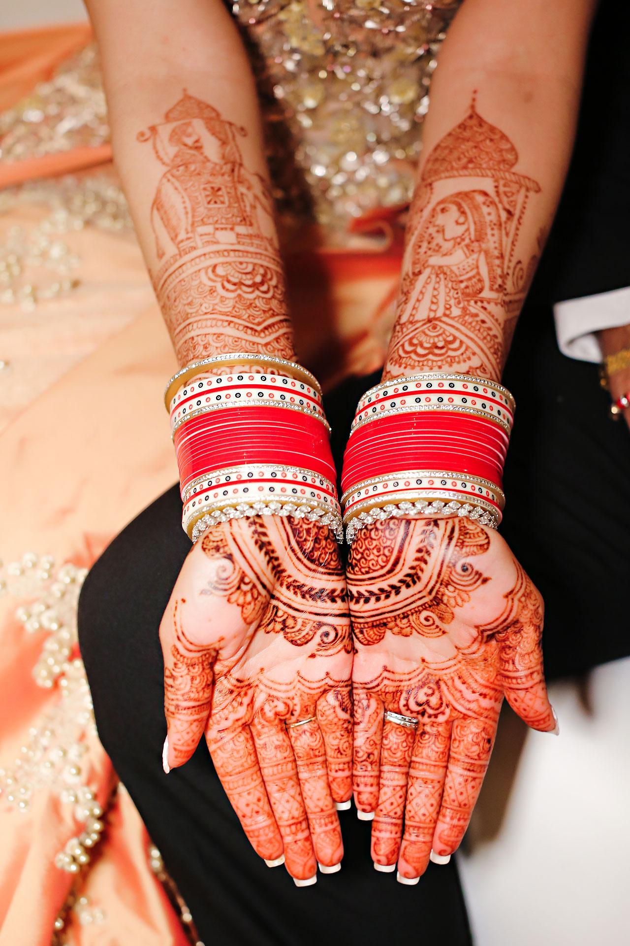 Jasleen Caarn JW Marriott Wedding 015