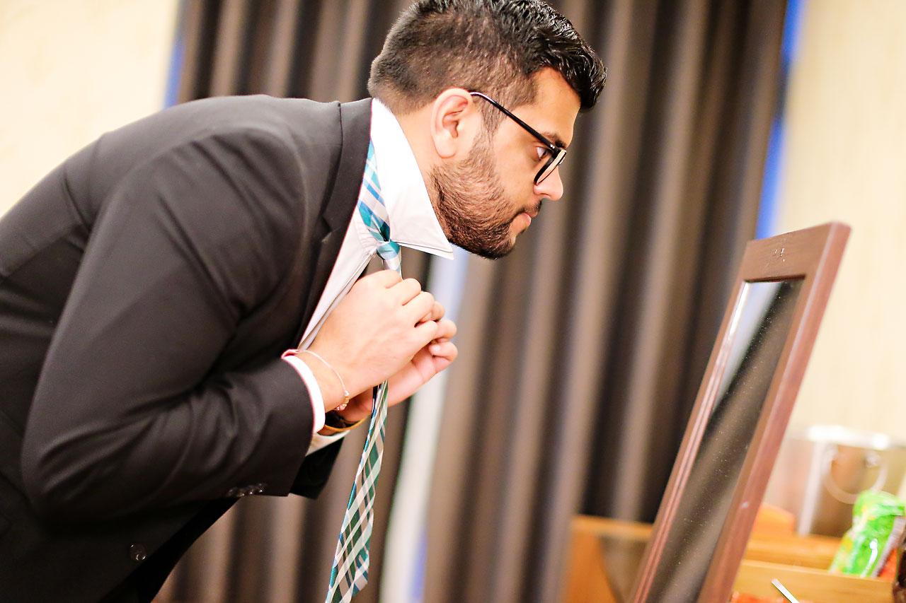 Jasleen Caarn JW Marriott Wedding 009