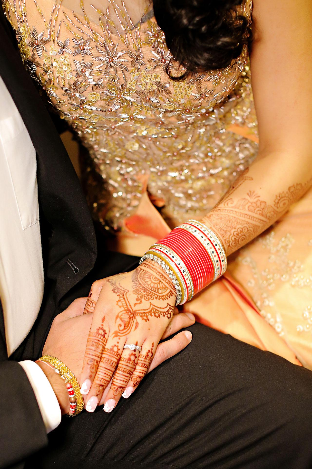 Jasleen Caarn JW Marriott Wedding 002