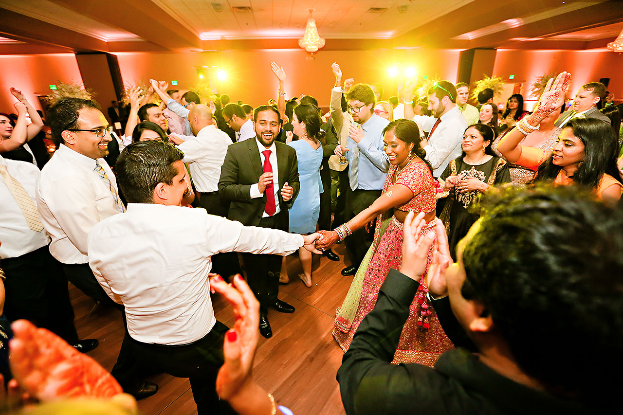 Anu Paras Indianapolis Indian Wedding Reception 174