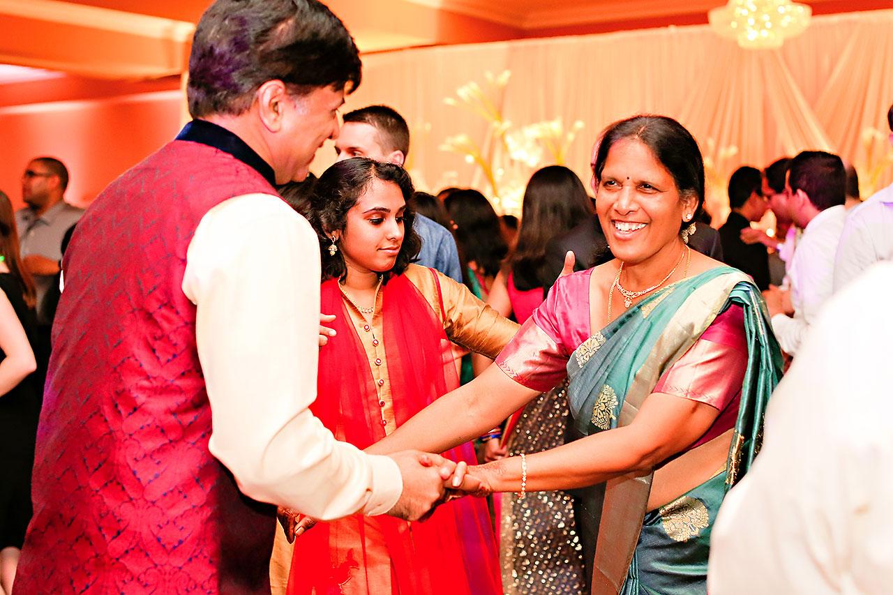 Anu Paras Indianapolis Indian Wedding Reception 173