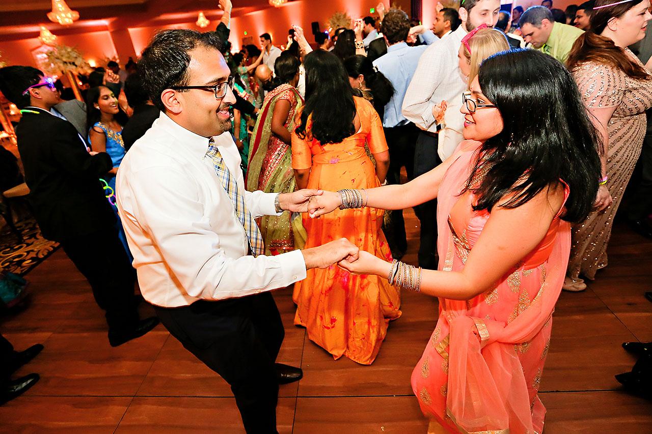 Anu Paras Indianapolis Indian Wedding Reception 170