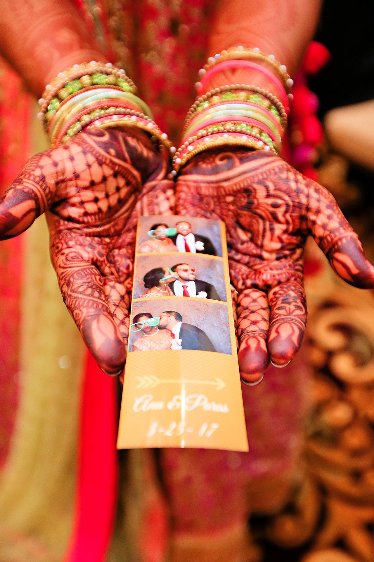 Anu Paras Indianapolis Indian Wedding Reception 164