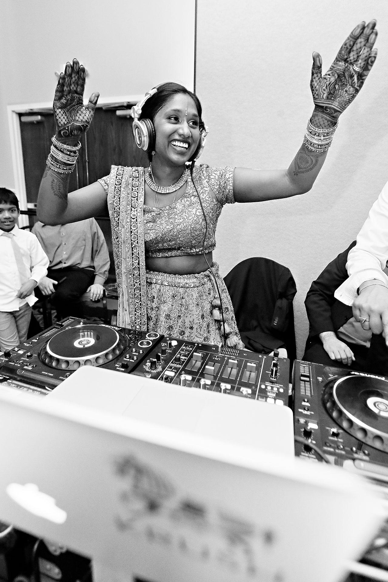 Anu Paras Indianapolis Indian Wedding Reception 165