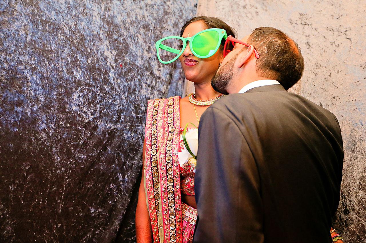 Anu Paras Indianapolis Indian Wedding Reception 162